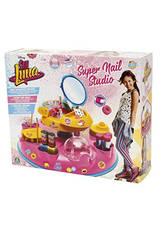 Soy Luna Nail Salon