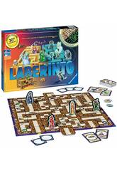 Labyrinthe 30 ans Glow In The Dark Ravensburger 26696