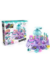 Fabrik Slime mit Zubehör Canal Toys SSC002