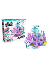 Fábrica Slime con Accesorios Canal Toys SSC002
