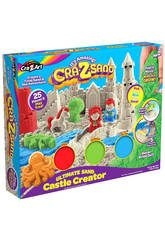 Crazsand Ultimate Deluxe Set Toy Partner 19531