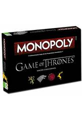 Monopoly Game of Thrones Eleven Force 82905