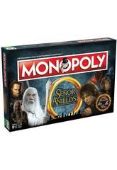 Monopoly Le Seigneur des Anneaux Eleven Force 63300