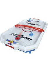 Electric Air Hockey Spiel 6x48.5x28cm 3-10 Jahre