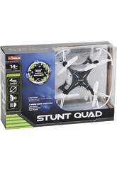 Mini Drone Stunt Quad Assortiment 14.5 cm 2.4 GHz