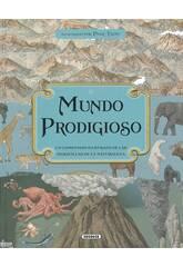 Livre Le Monde Prodigieux Susaeta Editions S2065999