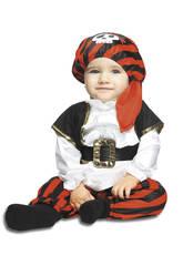 Déguisement Bébé L Petit Pirate
