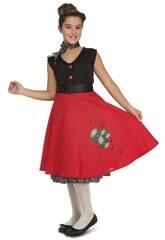 Disfraz Niña L Chica Ye-Ye