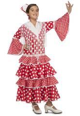 Disfraz Niña M Flamenca Sevilla