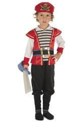 Disfraz Bebé L Pirata