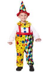 Déguisement Garçon M Petit Clown
