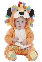 Costume Bebè Leone M Nines D'Onil D9254