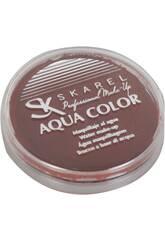 Maquillaje al Agua 12 gr. Rojo