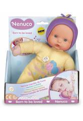 Nenuco Wiegenlied 23 cm. Famosa 700014038