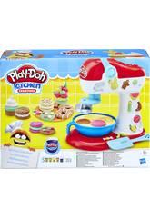Play-Doh Mixer für Nachtische Hasbro B0102