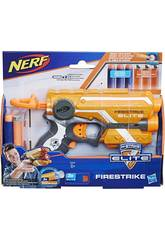 Nerf N-strike Elite Firestrike Dardos duplos Hasbro E0441EU4