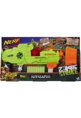 Nerf Zombie Revreaper Hasbro E0311