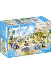 Playmobil Boutique de l'aquarium 9061