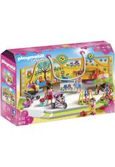 Playmobil Tienda Para Bebés 9079