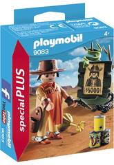 Playmobil Cowboy 9083