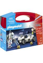 Playmobil Valisette Astronaute 9101