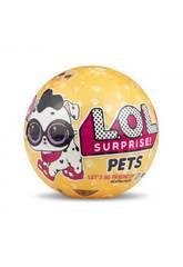 LOL Surprise Pets S3 7 Überraschungs Giochi Preziosi LL01000