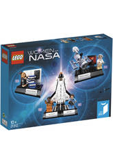 LEGO Exclusivas Le Donne della NASA 21312