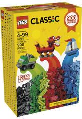 LEGO Classic Scatola Creativa 10704