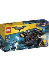 Lego Batman Movie Bat-Dune Buggy 70918