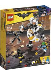 Lego Batman Movie Egghead: Battaglia a colpi di cibo con il mech 70920
