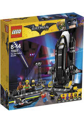 Lego Batman Movie Batfusée Spaciale 70923