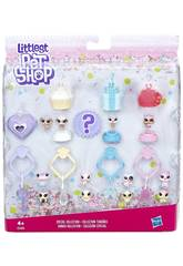 Little Pet Shop Collection Tendance Hasbro E0400
