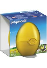 Playmobil Veterinaria con Ponis 9207