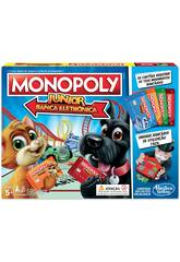 Monopoly Junior Électronique HASBRO E1842
