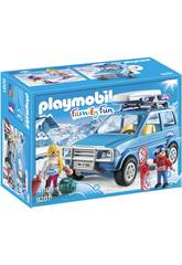 Playmobil Car 9281