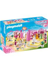 Playmobil Boutique Robes de Mariée 9226