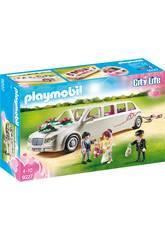 Playmobil City Life Limousine degli Sposi 9227