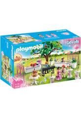 Banquete de Casamento Playmobil 9228