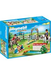 Playmobil Torneo de Caballos 6930