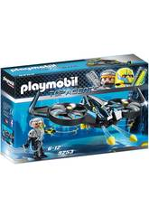 Playmobil Mega Drohne 9253