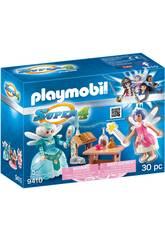 Playmobil Grande Fata Con Brilli 9410