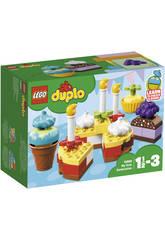 Lego Duplo Ma Première Célébration 10862
