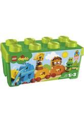 Lego Duplo Boite de Briques Mes Premiers Animaux 10863