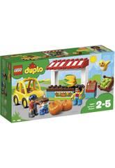 Lego Duplo Mercado de la Granja 10867