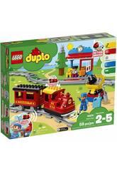 Lego Duplo Dampfzug 10874