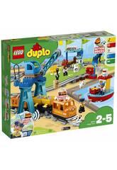 Lego Duplo Train de Marchandises 10875