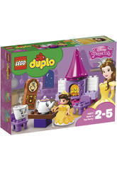 Lego Bella Tea Party 10877