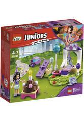 Lego Juniors Fiesta de Mascotas de Emma 10748