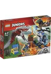 Lego Juniors Huida del Pteranodon 10756