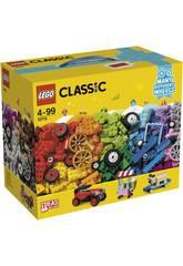 Lego Classic Briques sur Roues 10715